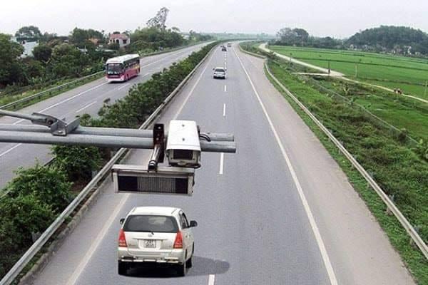 Những địa điểm phạt nguôi giao thông tại Nghệ An